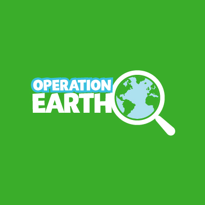 Operation Earth climate change programme design